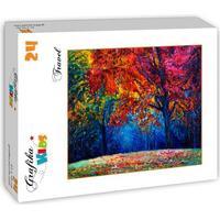 Grafika Autumn Forest 24 Pieces