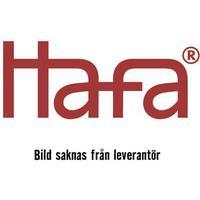 HAFA Främre vägg Polaris Round duschkabin 90x70 cm vänster