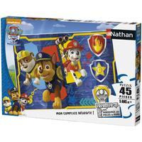 NATHAN Chase, Marcus & Ruben 45 Pieces