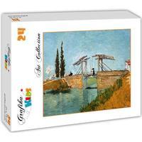 Grafika Vincent van Gogh 24 Pieces