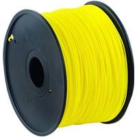 Gembird - yellow - PLA filament