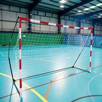 Quickplay Lätt handbollsmål 3 x 2 m