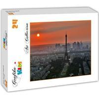 Grafika Paris France 24 Pieces
