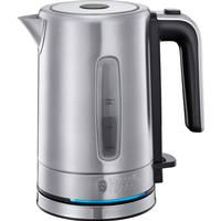 Russell Hobbs Compact Stainless Steel Kettle