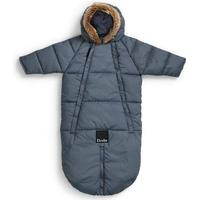 Elodie Details Baby Overall Tender Blue 6-12m