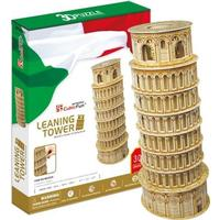 CubicFun Leaning Tower of Pisa 30 Pieces