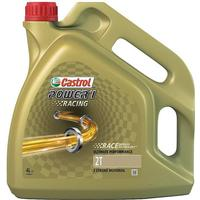 Castrol Power 1 Racing 2T 4L 2 Stroke Oil