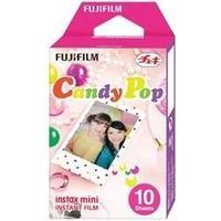 Fujifilm Instax Mini Film Candy Pop 10 pack