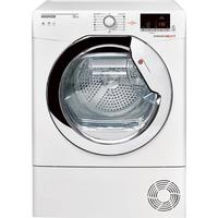 Hoover DX C10DCE-S Weiss