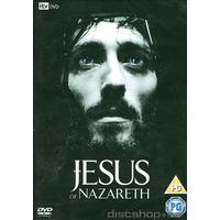 Jesus of Nazareth (2-disc)