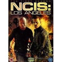 NCIS: Los Angeles - Season 1 (6-disc)