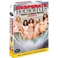 Desperate Housewives Säsong 3 (DVD)