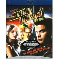 Starship Troopers Marauder (Blu-Ray)