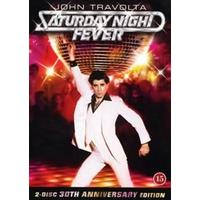 Saturday Night Fever 30th Anniversary Edition (2-disc)