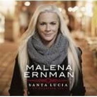 Ernman Malena - Santa Lucia En Klassisk Jul