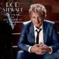 Stewart Rod - Fly Me To The Moon - The Great American Songbook Vol 5