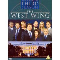 TV SERIES - WEST WING - COMPLETE SEASON 3