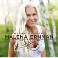 Ernman Malena - Opera Di Fiori 2cd