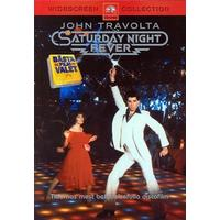 Saturday Night Fever (DVD)