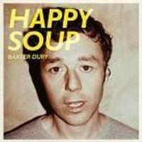 Dury Baxter - Happy Soup (Digisleeve