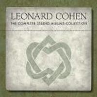 Leonard Cohen - Complete Studio Albums Collection (Box Set