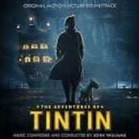 Williams John - Adventures Of Tintin