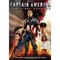 Captain America The First Avenger (DVD)