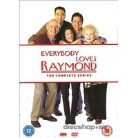 Everybody loves Raymond - Complete (44-disc)