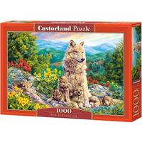 Castorland New Generation 1000 Pieces