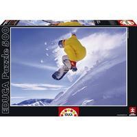 Educa Snowboard 500 Pieces