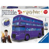Ravensburger Harry Potter Knight Bus 216 Pieces