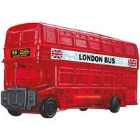 Hcm-Kinzel London Bus 53 Pieces
