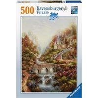 Ravensburger The Golden Hour 500 Pieces