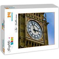 Grafika Big Ben London 24 Pieces