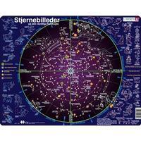 Larsen SS2 Constellations 70 Pieces
