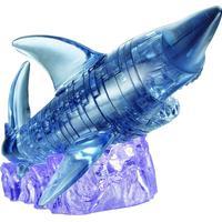 Hcm-Kinzel Crystal Puzzle Shark 37 Pieces