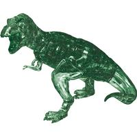Hcm-Kinzel Crystal Puzzle T-REX Green 49 Pieces
