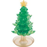Hcm-Kinzel Crystal Puzzle Tree 69 Pieces