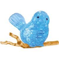 Hcm-Kinzel Crystal Puzzle Vogel 48 Pieces