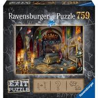 Ravensburger Exit im Vampirschloss 759 Pieces