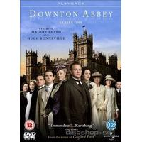 Downton Abbey (3-disc)