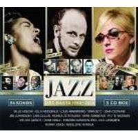 Various - Det Bästa Med Jazzen 3cd
