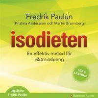 Isodieten: gå ner ett kilo i veckan (Ljudbok nedladdning, 2012)