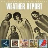 Weather Report - Original Album Classics