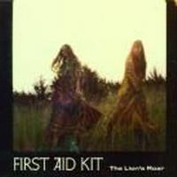 First Aid Kit - Lion's Roar