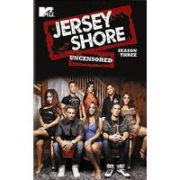 Jersey Shore - Season 3 (4-disc)