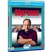Sopranos Säsong 1 (Blu-Ray)