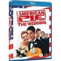 American pie 3: The wedding (Blu-Ray 2012)