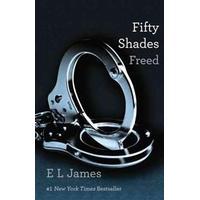 Fifty Shades Freed (Häftad , 2012), Häftad