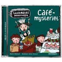 Lassemajas Detektivbyrå - Cafemysteriet